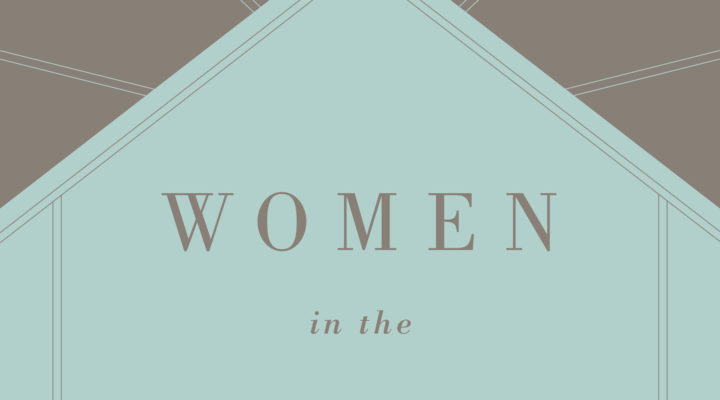 Review: Women in the Church