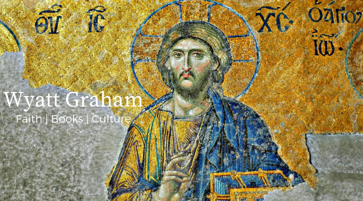 What is the image of God? Answer: Christ.