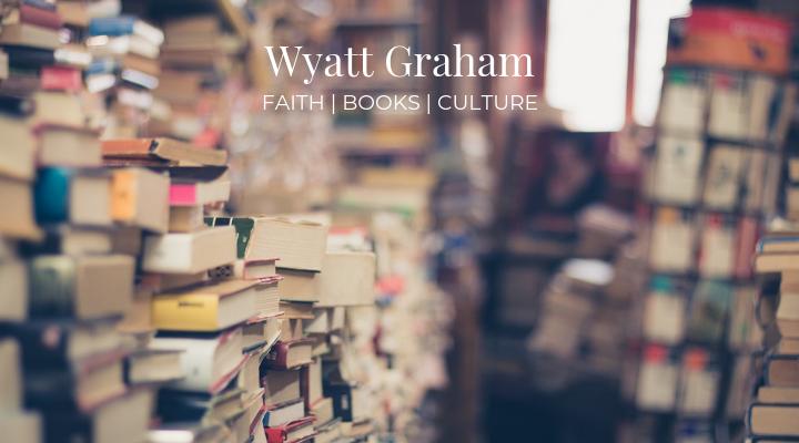 Books Archives | Wyatt Graham